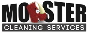 Monster Cleaning Services Ltd Logo