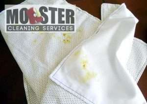 How To Treat Curry Stains Monster Cleaning