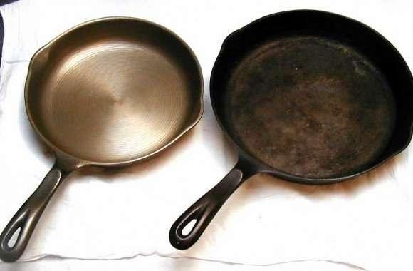 Castiron-cookware